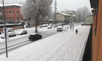 """Lecco Merita di Più: """"Alla prima nevicata annunciata, Gattinoni è già inciampato"""""""
