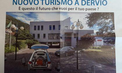 Forno crematorio a Dervio, la Consigliera riceve una lettera anonima indirizzata al padre defunto