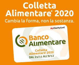 Colletta Alimentare: a Lecco si continua fino al 10 dicembre