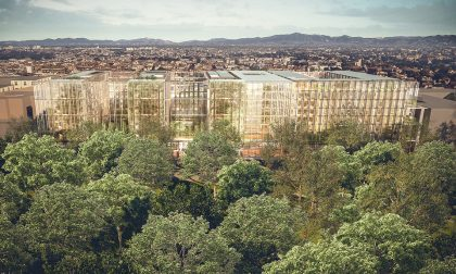 Colombo Costruzioni si aggiudica la commessa della riqualificazione della sede ENEL a Roma
