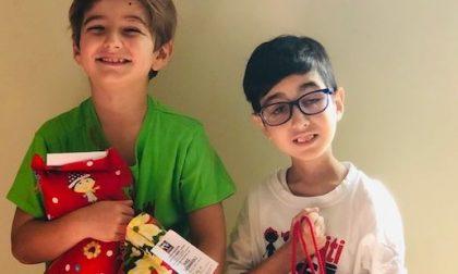 Il Natale solidale della Comini: fondi per studiare le malattie rare
