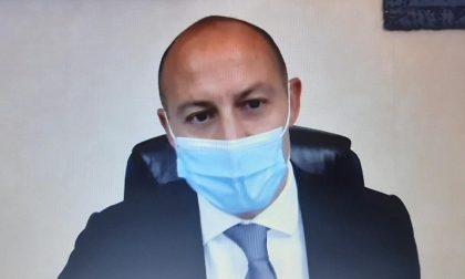 """Appello alla prudenza di Gattinoni: """"Non trasformiamo un bel weekend nella vigilia del ritorno in zona arancione"""""""