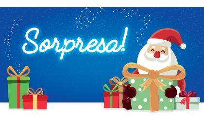 Caro Babbo Natale: online tutte le letterine che avete inviato al Giornale di Lecco regalando un pasto ai bisognosi
