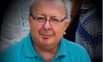 Lecco piange Franco Sacchi, storico volontario dell'associazione pensionati