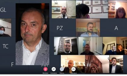 Sfiduciato in Consiglio: Montanelli non è più sindaco di Galbiate