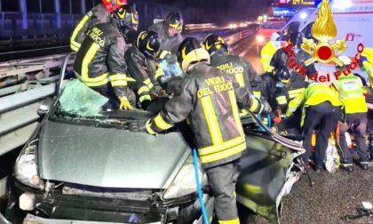 """Straniero: """"Grazie a noi rifinanziato il bando per interventi per ridurre gli incidenti"""""""