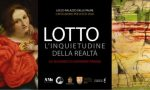 """""""Lotto. L'inquietudine della realtà"""": inaugurazione virtuale… ma spettacolo reale!"""