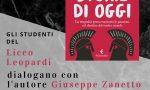 """""""Miti di ieri storie di oggi"""": il 10 dicembre incontro con Giuseppe Zanetto"""