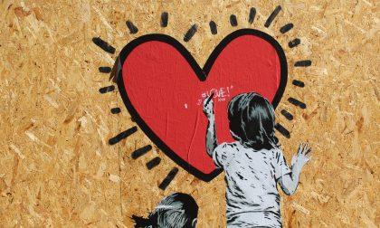 Valmadrera, nel 2021 un concorso di murales