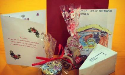 In questo strano Natale un dono (ancora più) speciale per gli anziani