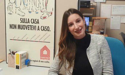 Sunia Cgil Lecco: Natalye Dell'Oro è il nuovo segretario generale
