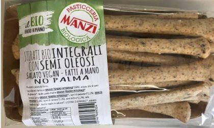 Pesticida tossico: il Ministero ritira prodotti da forno di una pasticceria di Lecco