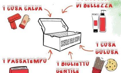 Scatole di Natale: arriva a Lecco l'iniziativa di solidarietà che sta spopolando. Domani la consegna