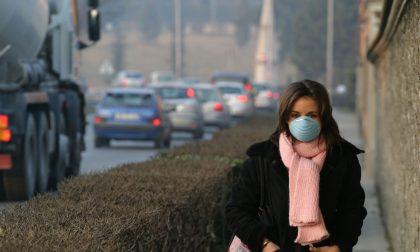 Smog: Pm10 sotto la soglia per un giorno ma restano attive le misure di primo livello a Lecco