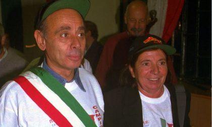 Dolore per la scomparsa di Teresa Pirola, moglie di Italo Bruseghini