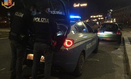 Intensificati i controlli Covid ma anche contro i furti: forze dell'ordine in campo nel Lecchese