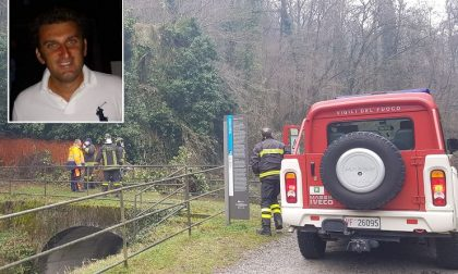 Tragedia di Paderno, la vittima è il giardiniere Ivano Cozzaglio, morto sul lavoro