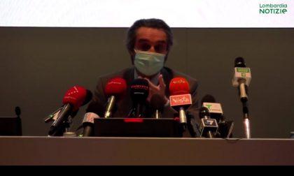 Rimpasto di Giunta: ecco la nuova squadra di Fontana. Antonio Rossi sottosegretario alla Presidenza e allo Sport
