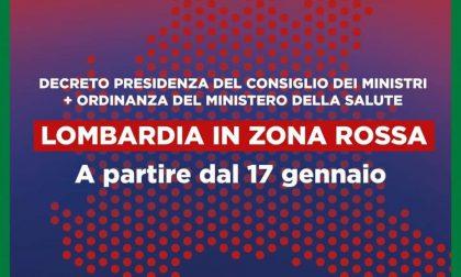Lombardia zona rossa, i parlamentari lecchesi della Lega non ci stanno