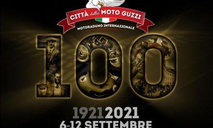 100 anni di Moto Guzzi: il grande motoraduno sarà a settembre