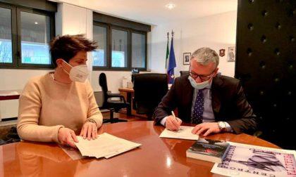 Accordo tra Prefettura e Centro di promozione della legalità di Lecco