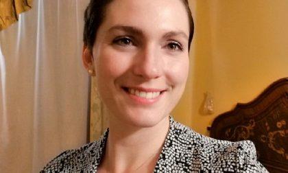 Dolore per la morte della giovane mamma Claudia Mascheri, aveva solo 32 anni