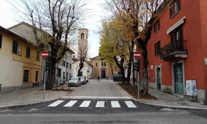Piazza Padre Cristoforo ha cambiato faccia