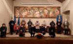 Valmadrera, consegnate le medaglie d'onore ai militari internati nei lager