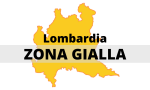 """L'annuncio del Governatore Fontana: """"La Lombardia resta zona gialla"""""""