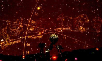 """Lecco, nuovo appuntamento al planetario con """"Il futuro dell'esplorazione spaziale"""""""