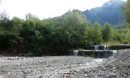 Rischio idrogeologico: un milione di euro per la provincia di Lecco