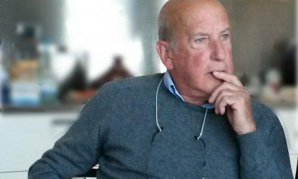 Addio al professor Silvio Puccio storico docente del Grassi
