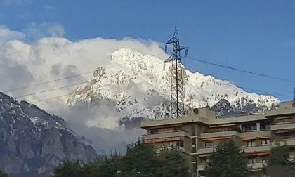 """Allerta del soccorso alpino: """"Attenzione alla situazione neve e valanghe"""""""