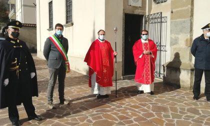 Olginate festeggia la patrona Sant'Agnese FOTO