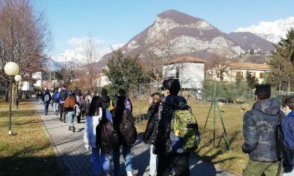Scuola e trasporti: la linea più trafficata è la Lecco Calolzio