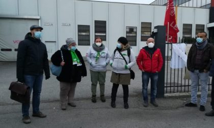 Voss Osnago, hanno vinto gli operai: nessun licenziamento
