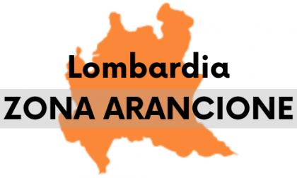 Lombardia in zona arancione TUTTE LE REGOLE IN VIGORE DA OGGI