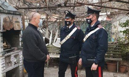 Controlli anti Covid sulle strade, 12 persone sanzionate in un giorno