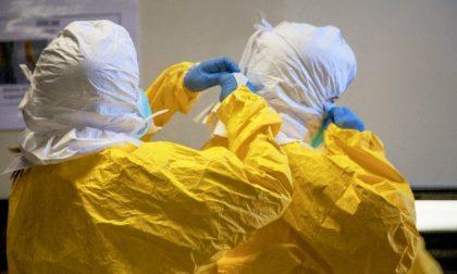 Coronavirus: picco di contagi a Lecco, 240 in 24 ore