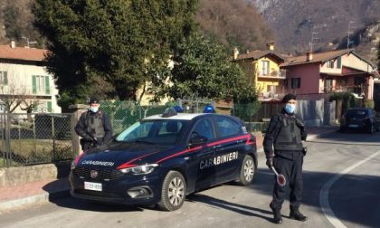 Coppia di anziani sequestrata in casa: arrestato uno dei malviventi