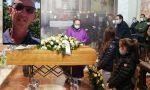 Grande partecipazione ai funerali di Virgilio Bonacina