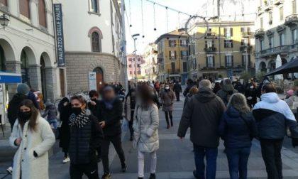 Ora che è arancione, la Lombardia può diventare zona gialla già domenica 31 gennaio?