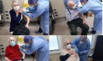 Vaccinazioni Covid over 80: si va verso l'aumento delle dosi e dei punti di somministrazione a Lecco