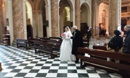 Dyana Bovolo è convolata a nozze. Auguri alla nostra mezzosoprano preferita!
