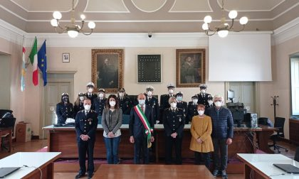 Emergenza Covid: assegnate le decorazioni regionali agli agenti della Polizia Locale