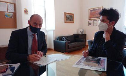 Il Comune rinnova l'accordo con il Centro di Promozione della Legalità