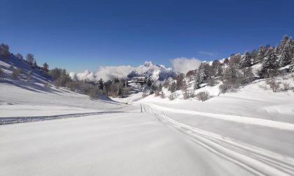 """""""La montagna merita rispetto, non.. Speranza"""". Domani manifestazione in Valsassina"""