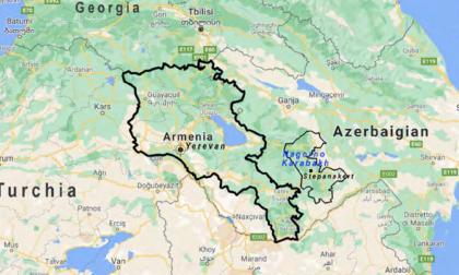 Progetto di solidarietà al popolo Armeno, partita la raccolta fondi