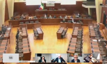 Elettrificazione Como-Lecco, oggi audizione RFI in Regione