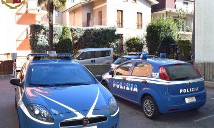 'Ndrangheta a Lecco: 10 arresti. In corso maxi blitz in tutta Italia